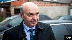 Новий прем'єр Косова Іса Мустафа