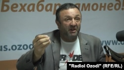 Азиз Азизов.