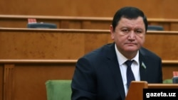 Shukhrat Ganiev, the governor of Ferghana Province, has accumulated a record of nasty behavior and abusive language during his rule.