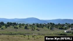 Байдарська долина