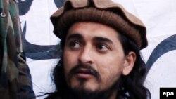 Талиб Хакимула Мехсуд. 26 ноября 2008 года.
