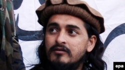 Pakistani Taliban leader Hakimullah Mehsud was killed in a suspected drone strike on November 1