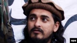 Хакимулах Мехсуд