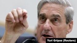 Këshilltari i posaçëm Robert Mueller, i cili po heton ndërhyrjen e dyshuar të Rusisë në zgjedhjet në SHBA.