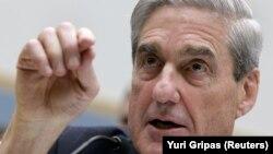 Trump kritikuje istragu Roberta Muellera
