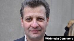 Экс-юрист ЮКОС Павел Ивлев