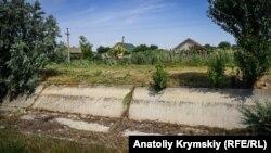 Крим, Ішунь, ілюстраційне фото