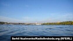 Дніпровська ГЕС, ілюстративне фото