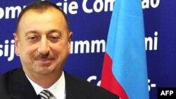 Azərbaycan prezidenti İlham Əliyev mayın 6-da Çexiya Respublikasına səfərə yola düşüb