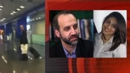 گفتوگوی محمد سرافراز و شهرزاد میرقلیخان، با برنامه اینترنتی «اتاق شیشهای» که از طریق یوتیوب پخش میشود صورت گرفته است.