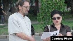 Молитвенные встречи за мир в Украине