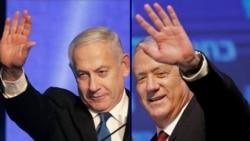 Իսրայելում կորոնավիրուսի պատճառով ԿԸՀ-ն հրաժարվել էր մի շարք քվեաթերթիկներ հաշվարկել. 20 ընտրատեղամասում դեռ վերահաշվարկներ են