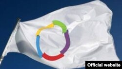 Ֆրանկոֆոնիայի դրոշը
