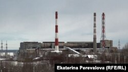 Теплоэлектроцентраль. Иллюстративное фото.