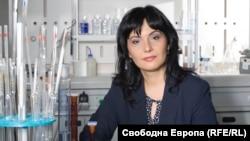 Председателят на Българския фармацевтичен съюз Асена Стоименова