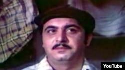 Aktyor Yaşar Nuri