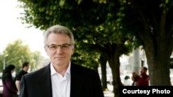 Almatynyň ozalky şäher häkimi Wiktor Hrapunow