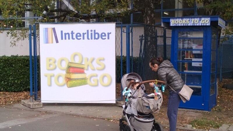 Interliber kao zamjena za knjižare