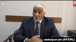 Альберт Маркарян