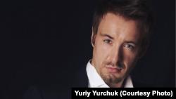 Колишній фінансист, нині оперний співак Юрій Юрчук