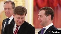 """Совершенно неправильно оправдывать поведение Путина тем, что мы сделали в сотрудничестве с Россией во время """"перезагрузки"""""""
