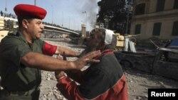 Каир, 3-февраль, 2011-жыл