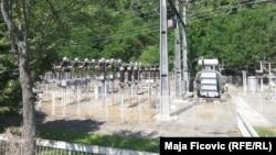 Hidroelektrana u Gazivodama