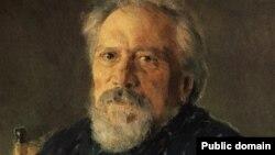 Nikolay Leskov (1831-1895). Portret