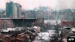 Грозный, 1997