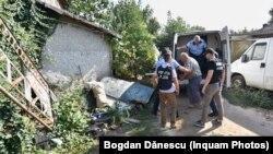 Gheorghe Dincă este acuzat de uciderea a două adolescente în Caracal.