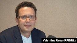 Vadim Pistrinciuc