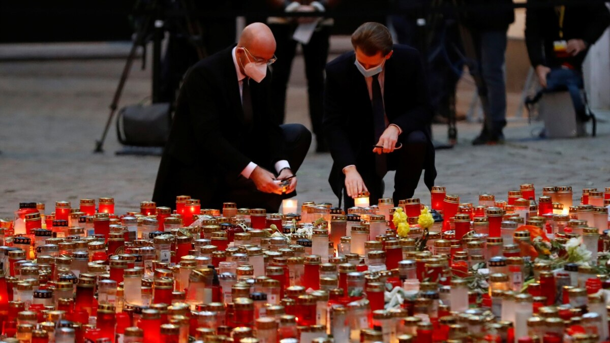Ausztria: a bécsi támadó 21 lehetséges bűntársát keresik