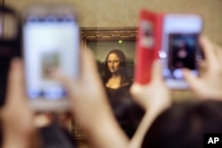 Мона Ліза, Леонардо Да Вінчі
