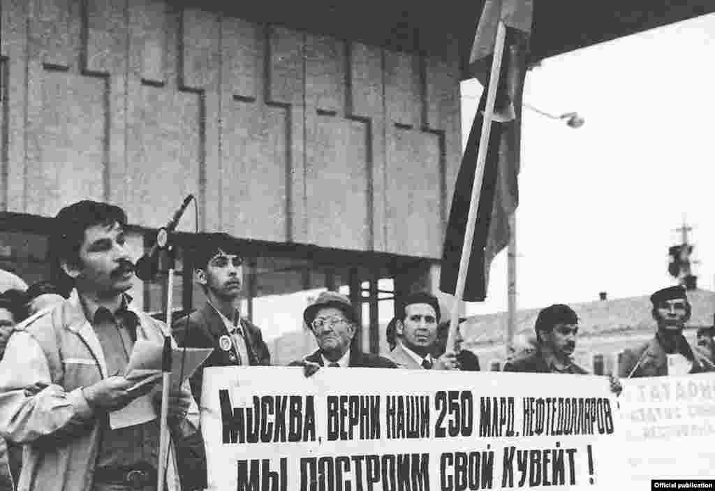 Татарстан Югары шурасы депутаты Роберт Миңнуллин