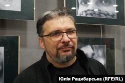 Сергій Дівєєв