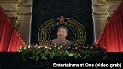 Кадр з фільму «Смерть Сталіна»