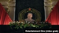 Кадр із фільму «Смерть Сталіна»