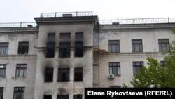Будинок профспілок