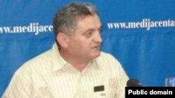 Dragan Veliq