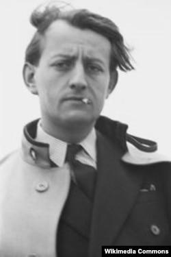 André Malraux, scriitor, ministru al Culturii