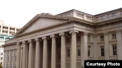 وزارت خزانه داری آمریکا، بنیاد شهید را تحریم کرد