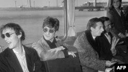 John Lennon. Shtator, 1966.