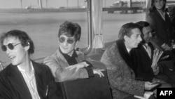 Ջոն Լենոն, 1966թ.