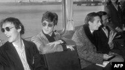 Леннон-Оно Тинчлик учун гранти икки йилда бир марта берилади.