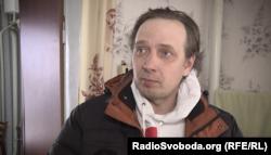 Євген Ткачов, ініціатор створення Будинку для літніх людей