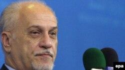 وزير النفط حسين الشهرستاني