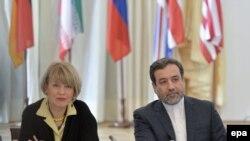 این نشست قرار است با حضور عباس عراقچی و هلگا اشمیت و مقام های شش قدرت جهانی برگزار شود.