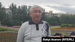 Расул Умбеталиев
