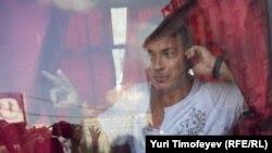 Борис Немцов в предыдущий раз был задержан 31 июля на Триумфальной площади