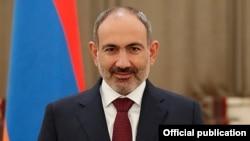 ՀՀ վարչապետ Նիկոլ Փաշինյան, արխիվ